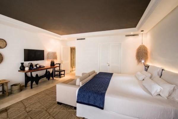 Chambre - Hôtel Jardin Tropical 4* Tenerife Canaries