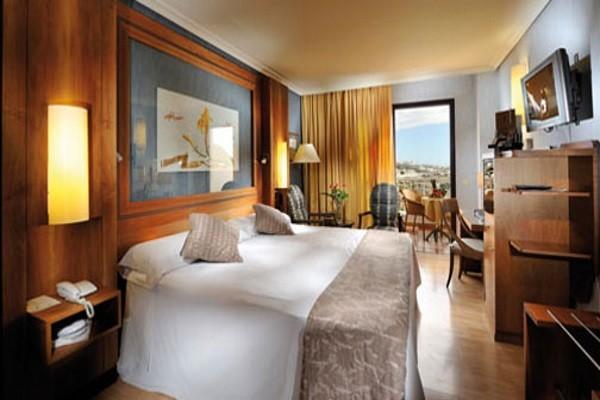 Chambre - Hôtel Jardines de Nivaria- La Collection 5* Tenerife Canaries