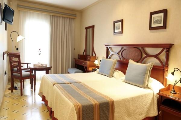 Chambre - Labranda Reveron Plaza 4* Tenerife Canaries
