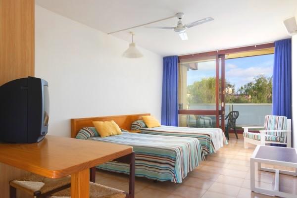 Chambre - Palia Don Pedro 3* Tenerife Canaries