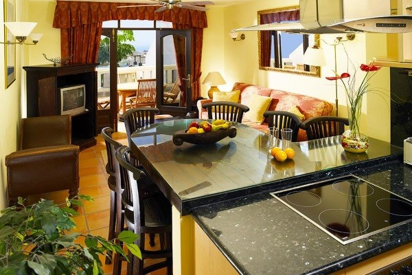 Chambre - Hôtel Regency Country Club 4* Tenerife Canaries