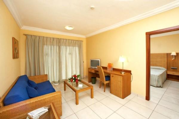 Chambre - Hôtel Riu Buena Vista 4* Tenerife Canaries