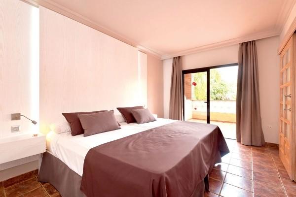 Chambre - Hôtel SplashWorld Villa Mandi Golf Resort & Siam Park 4* Tenerife Canaries