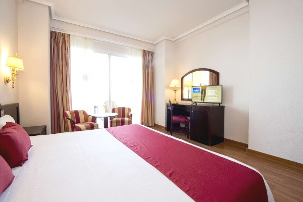 Chambre - Hôtel Sunlight Bahia Principe San Felipe 4* Tenerife Canaries