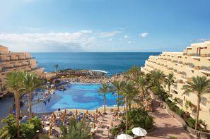 Canaries - Tenerife, Hôtel RIU Club Buenavista 4*