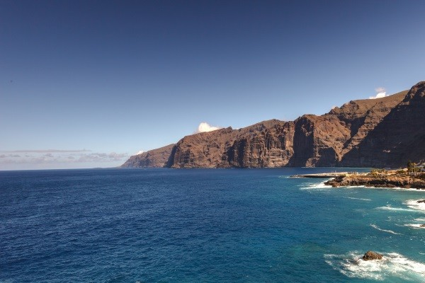 Nature - Club Jet Tours Santiago 4* Tenerife Canaries