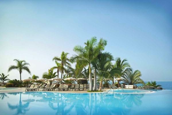 Piscine - Hôtel Adrian Hoteles Roca Nivaria 5* Tenerife Canaries