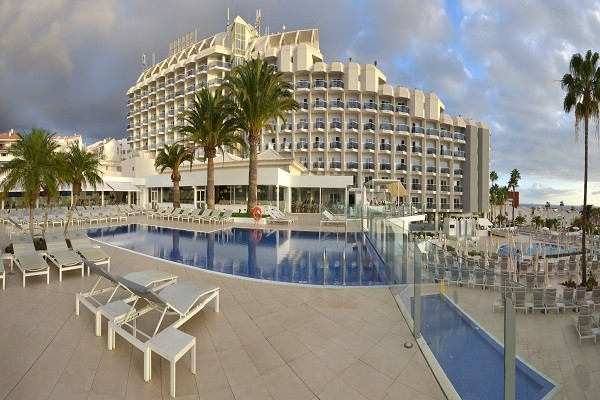 Piscine - Hôtel Adult Only Hovima Costa Adeje 4* Tenerife Canaries