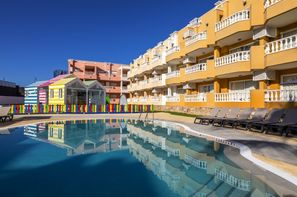 Vacances Guia de Isora: Hôtel Allegro Isora (ex Barcelo Varadero)