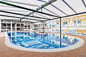 Vacances Tenerife: Résidence hôtelière Appartements La Carabela