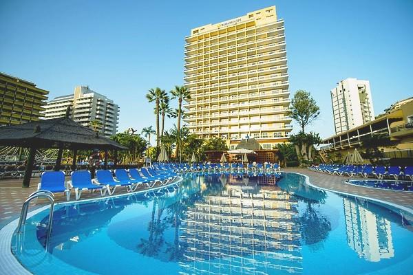 Piscine - Hôtel Bahia Principe San Felipe 4* Tenerife Canaries