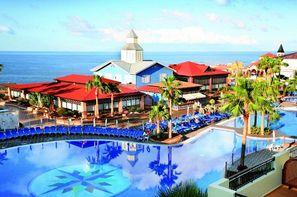 Canaries - Tenerife, Club Bahia Principe Tenerife Resort 4* sup
