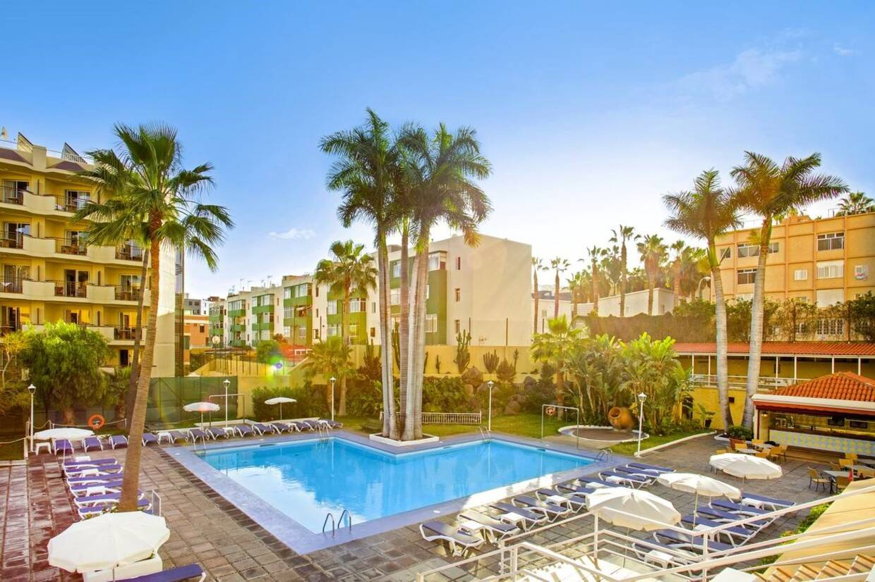Piscine - Hôtel Be Live Adult Only Tenerife 4* Tenerife Canaries