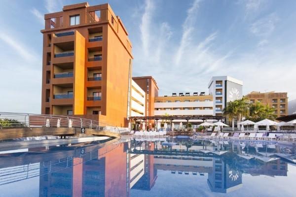 Piscine - Hôtel Be Live Experience La Niña 4* Tenerife Canaries