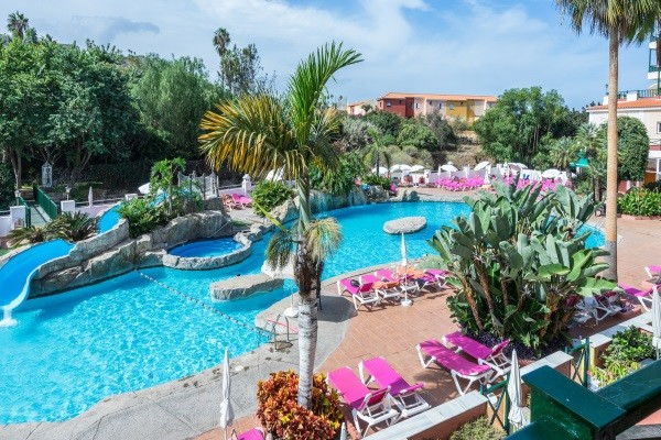 Piscine - Blue Sea Costa Jardin & Spa