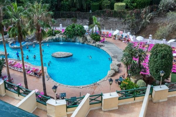 Piscine - Blue Sea Costa Jardin & Spa 4*