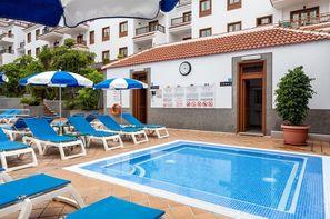 Canaries-Tenerife, Hôtel Casablanca