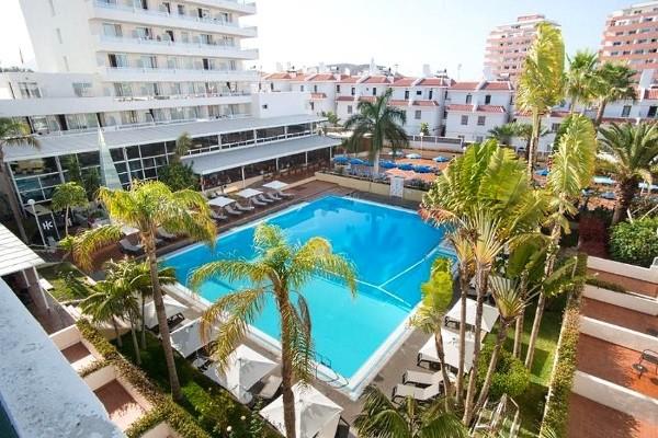 Piscine - Hôtel Catalonia Oro Negro 3* Tenerife Canaries