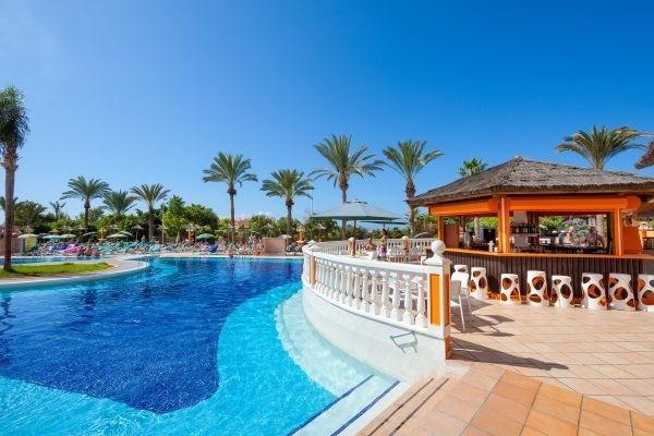 Piscine - Chatur Playa Real 4* Tenerife Canaries