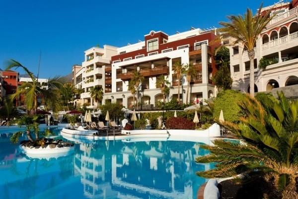 Piscine - Hôtel Dream Gran Tacande 5* Tenerife Canaries