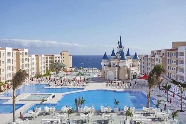 Piscine - Hôtel Fantasia Bahia Principe Tenerife 5* Tenerife Canaries