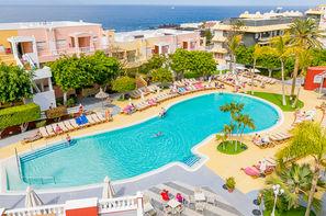 Canaries-Tenerife, Club Framissima Allegro Isora