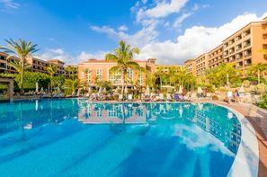 Canaries-Tenerife, Club Framissima Evasion H10 Costa Adeje Palace