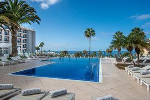 Canaries-Tenerife, Club Framissima H10 Costa Adeje Palace