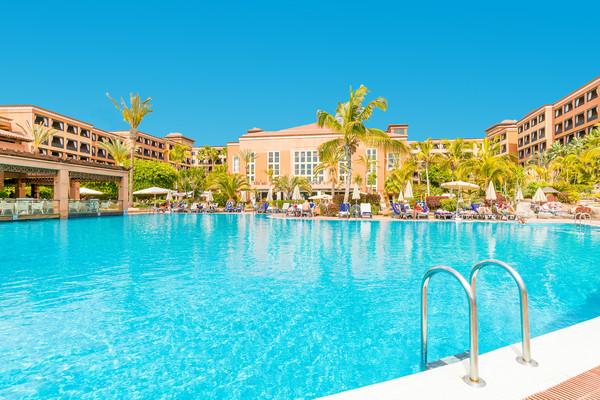 Piscine - Club Framissima H10 Costa Adeje Palace 4* Tenerife Canaries
