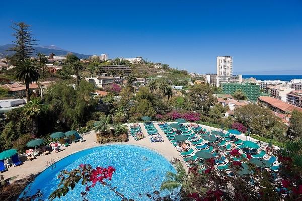 Piscine - Gran Hotel El Tope
