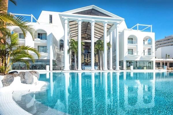 Piscine - Hôtel Guayarmina Princess 4* Tenerife Canaries