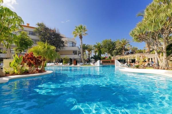 Piscine - Hôtel H10 Conquistador 4* Tenerife Canaries