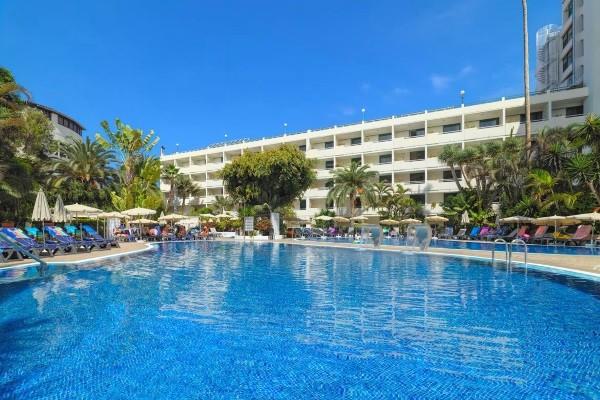 Piscine - Hôtel H10 Tenerife Playa 4* Tenerife Canaries