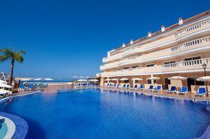 Vacances Tenerife: Hôtel Hôtel Bahía Flamingo