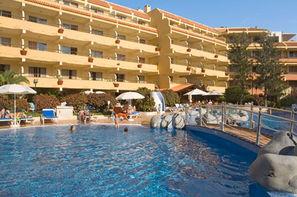 Vacances Costa Adeje: Hôtel Hovima Jardin Caleta