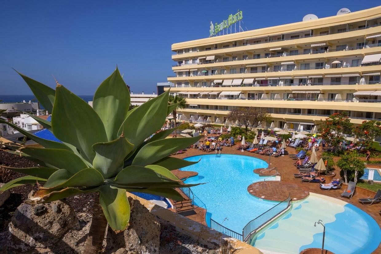 Piscine - Hovima Santa Maria 3* Tenerife Canaries
