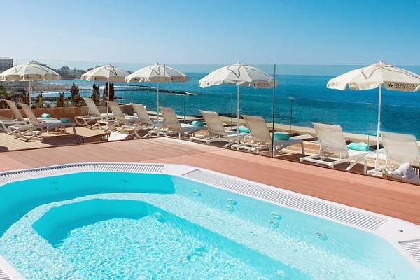Piscine - Hôtel Iberostar Bouganville Playa 4* Tenerife Canaries