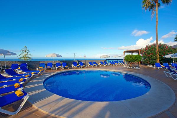 Piscine - Hôtel Iberostar Selection Sabila 5* Tenerife Canaries