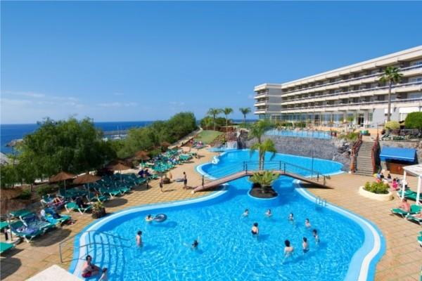 Piscine - Club Jumbo Aguamarina Golf 4* Tenerife Canaries