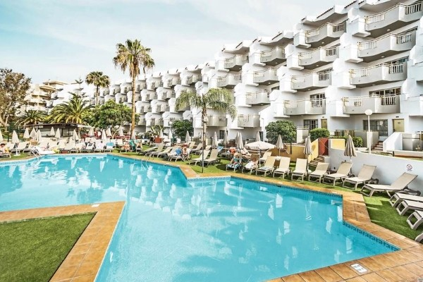 Piscine - Club Jumbo Playa Olid 3* Tenerife Canaries