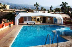 Vacances Tenerife: Hôtel La Perla