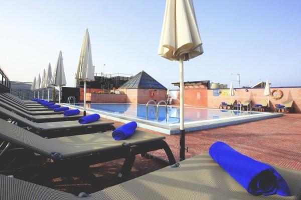 Piscine - Labranda Reveron Plaza Hotel 4* Tenerife Canaries