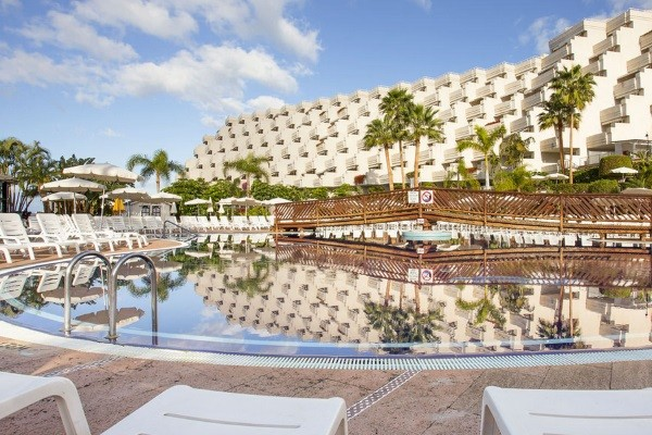 Piscine - Club Lookea Playa La Arena 4* Tenerife Canaries