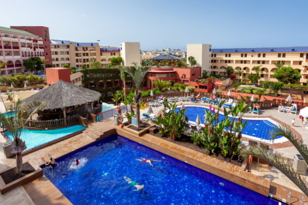 Piscine - Hôtel Mondi Club Best Jacaranda 4* Tenerife Canaries