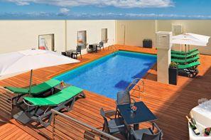 Vacances Santa Cruz de Tenerife: Hôtel Occidental Santa Cruz Contemporaneo