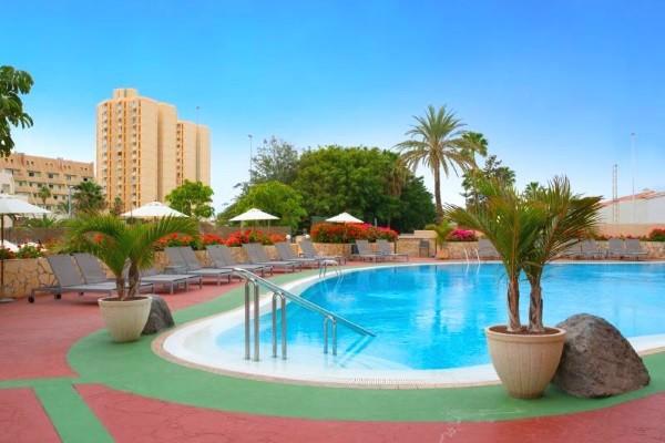Piscine - Hôtel Olé Tropical Tenerife 4* Tenerife Canaries