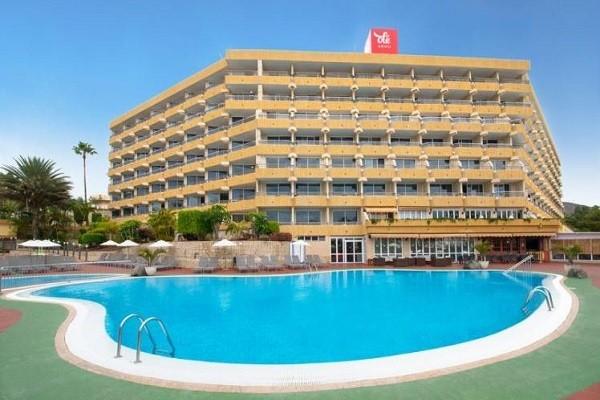 Vacances Costa Adeje: Hôtel Ole Tropical Tenerife