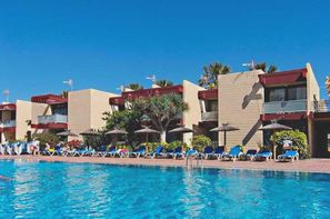 Séjour Canaries - Hôtel Palia Don Pedro 3*