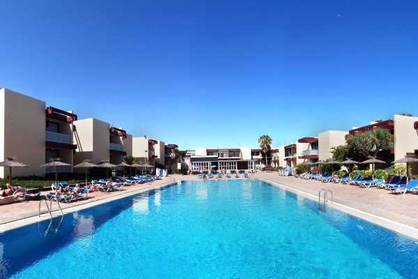 Piscine - Palia Don Pedro 3*