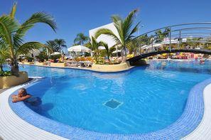 Canaries - Tenerife, Hôtel Paradise Park 4*